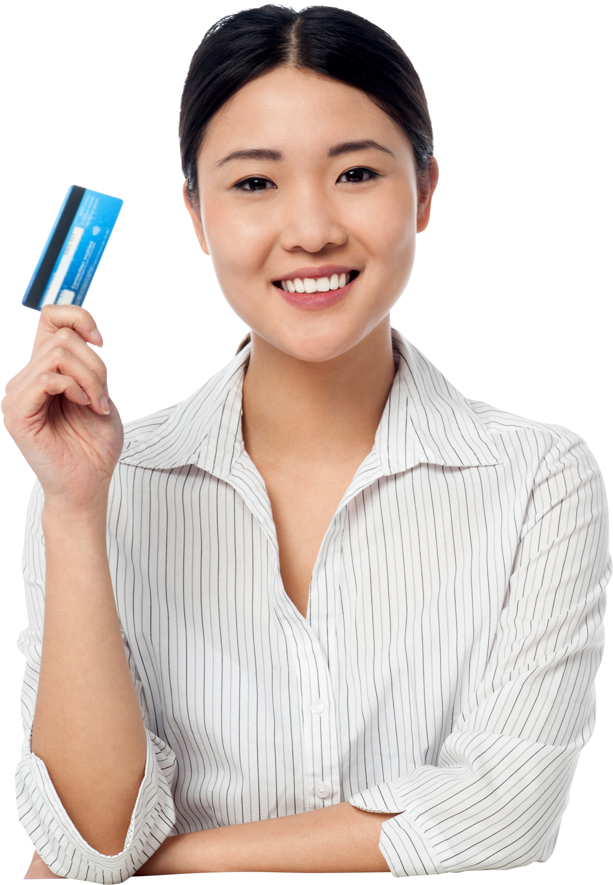 Women Holding Credit Card Free Commercial Use Png Image Woman Hold Card Png Transparent Cartoon Jing Fm