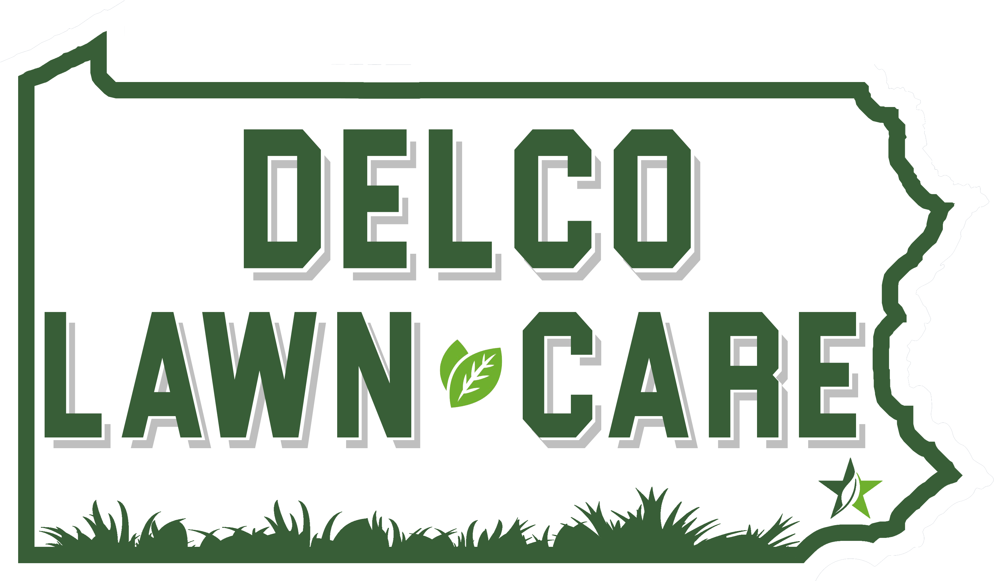 Transparent fall clean up clipart - Delco Lawn Care Is Dedicated To Excellence In Everything - Graphic Design