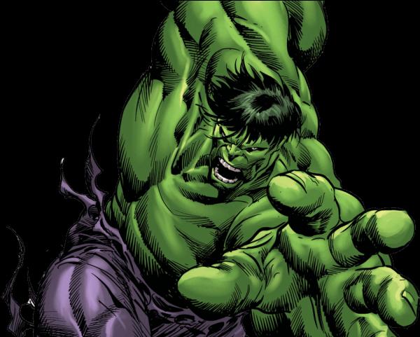 Hulk #Fan #Art. (HULK Defenseur de la Terre) By: Steeven7620.  ÅWESOMENESS!!!™ ÅÅÅ+ | Hulk art, Hulk comic, Hulk sketch
