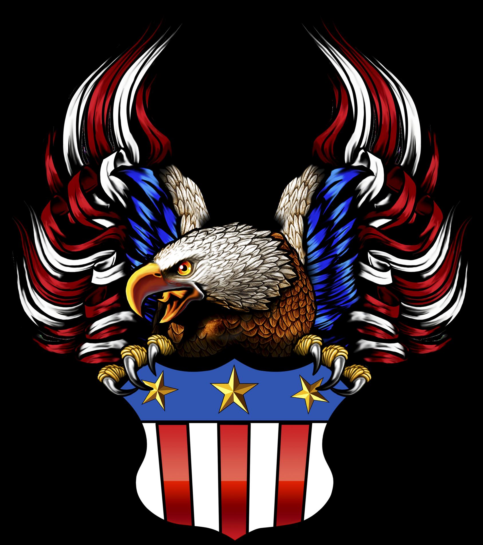 Eagle Flag Stock Illustrations – 9,765 Eagle Flag Stock Illustrations,  Vectors & Clipart - Dreamstime