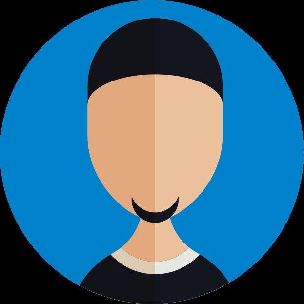 5 Amazon Gutschein Avatar Icon Profile Transparent
