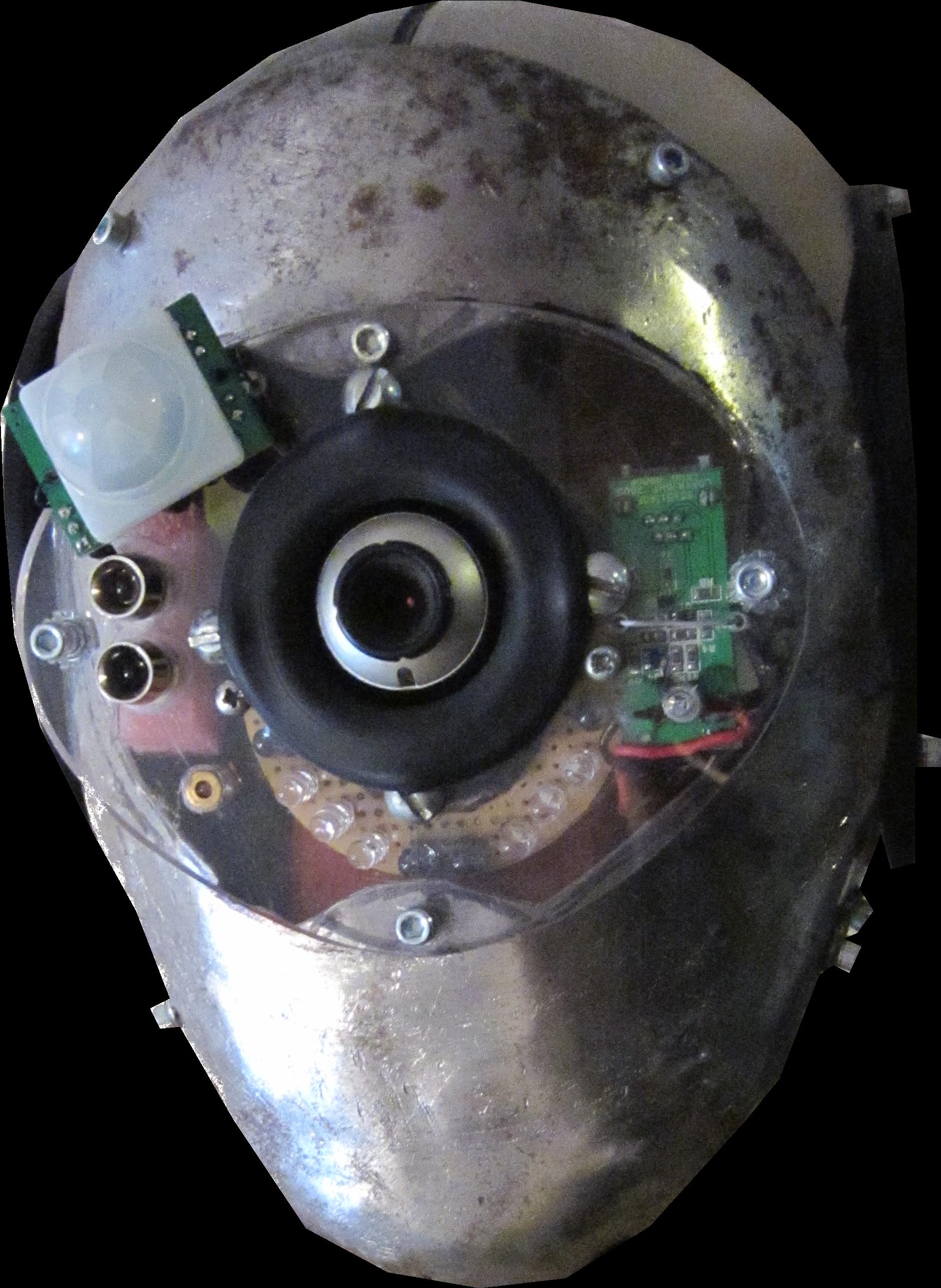Transparent robot head clipart - Robot Head Png - Robot Head Png Transparent