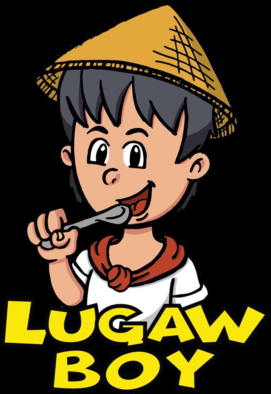 Transparent boy drinking water clipart - Cartoon