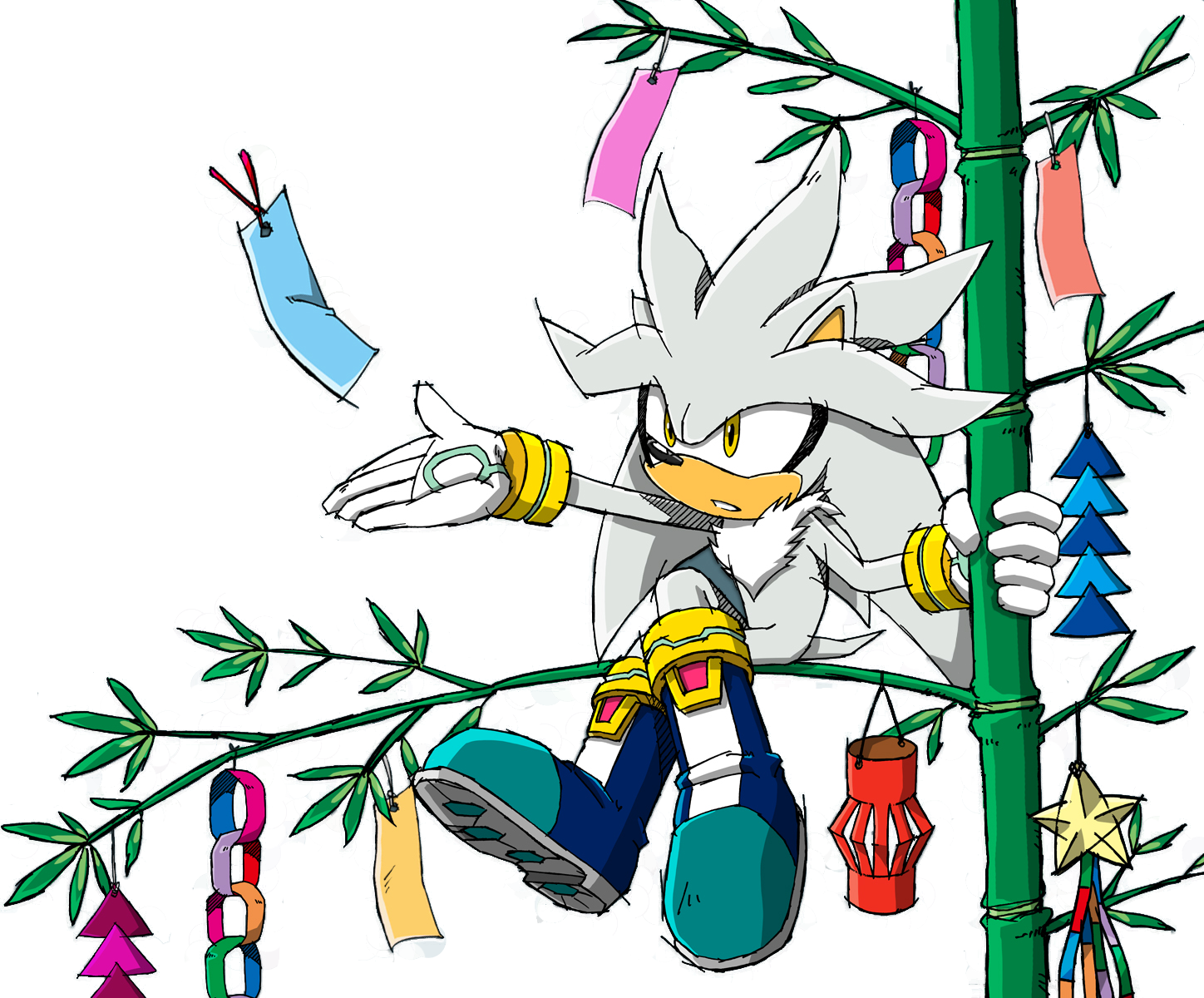Silver The Hedgehog Coloring Pages Silver The Hedgehog Sonic Channel Transparent Cartoon Jing Fm