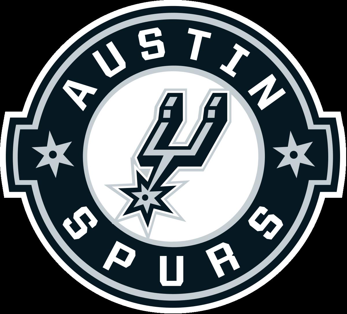 Austin Spurs Logo Transparent Cartoon Jing Fm