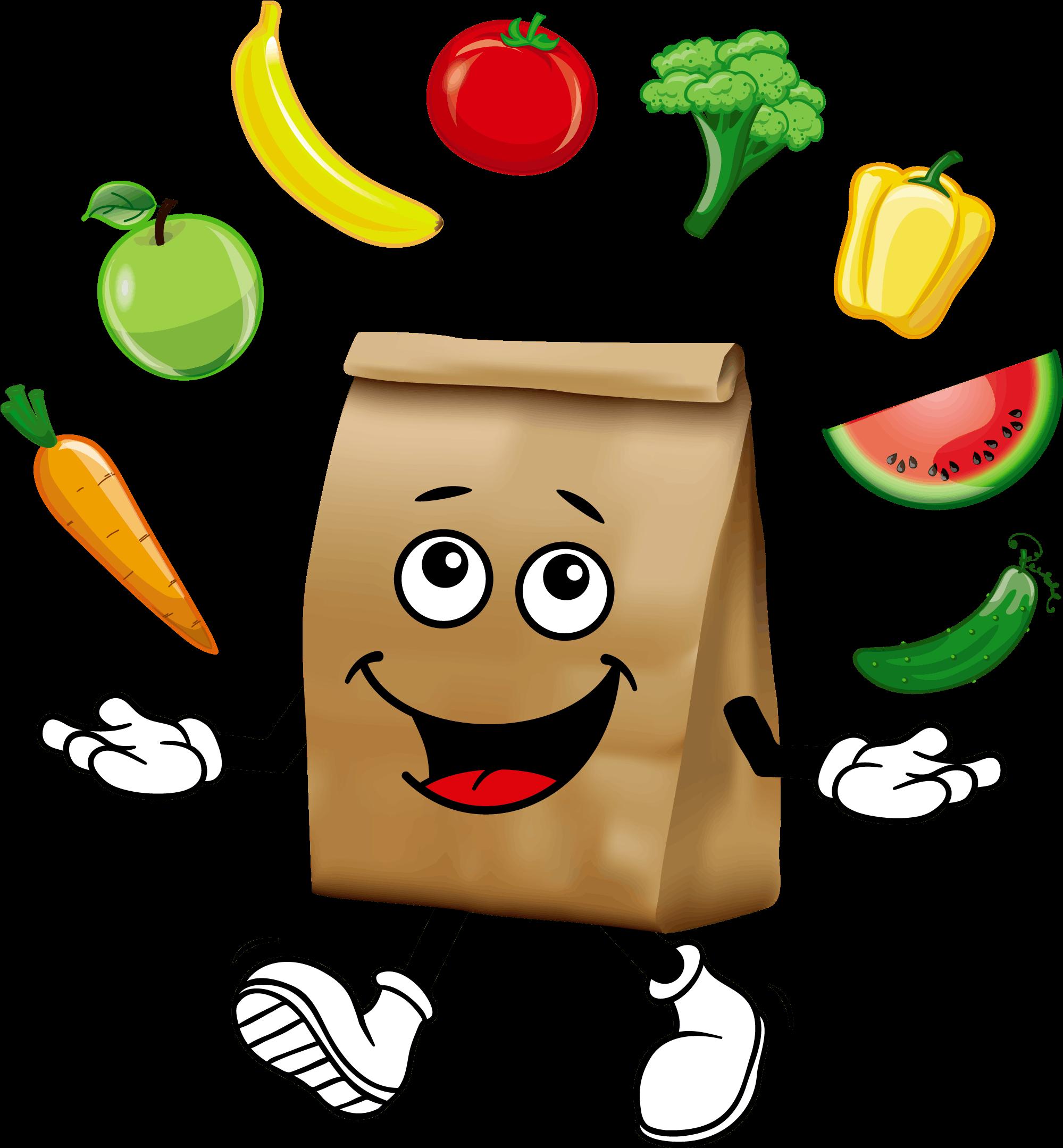 Eat Healthy Food Cartoon Transparent Transparent Cartoon Jing Fm