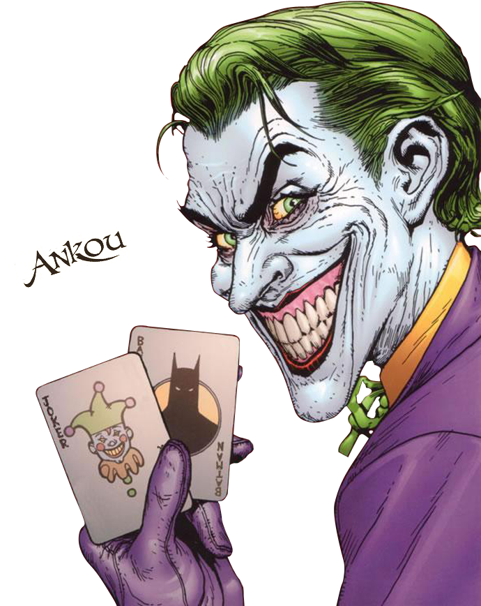 Batman Joker Cliparts Joker Png Transparent Cartoon Jing Fm
