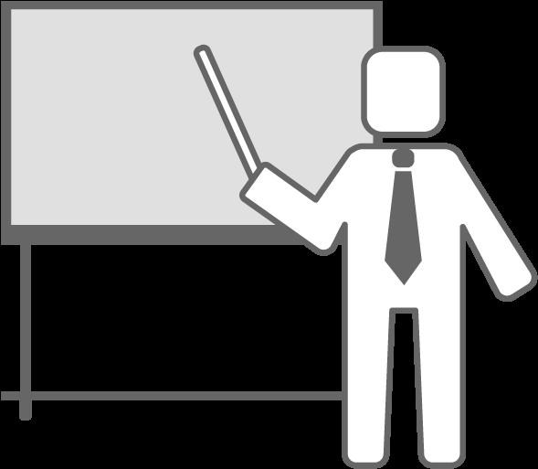 Transparent presentation clipart icons - View All Images-1 - Clipart Description Of Business