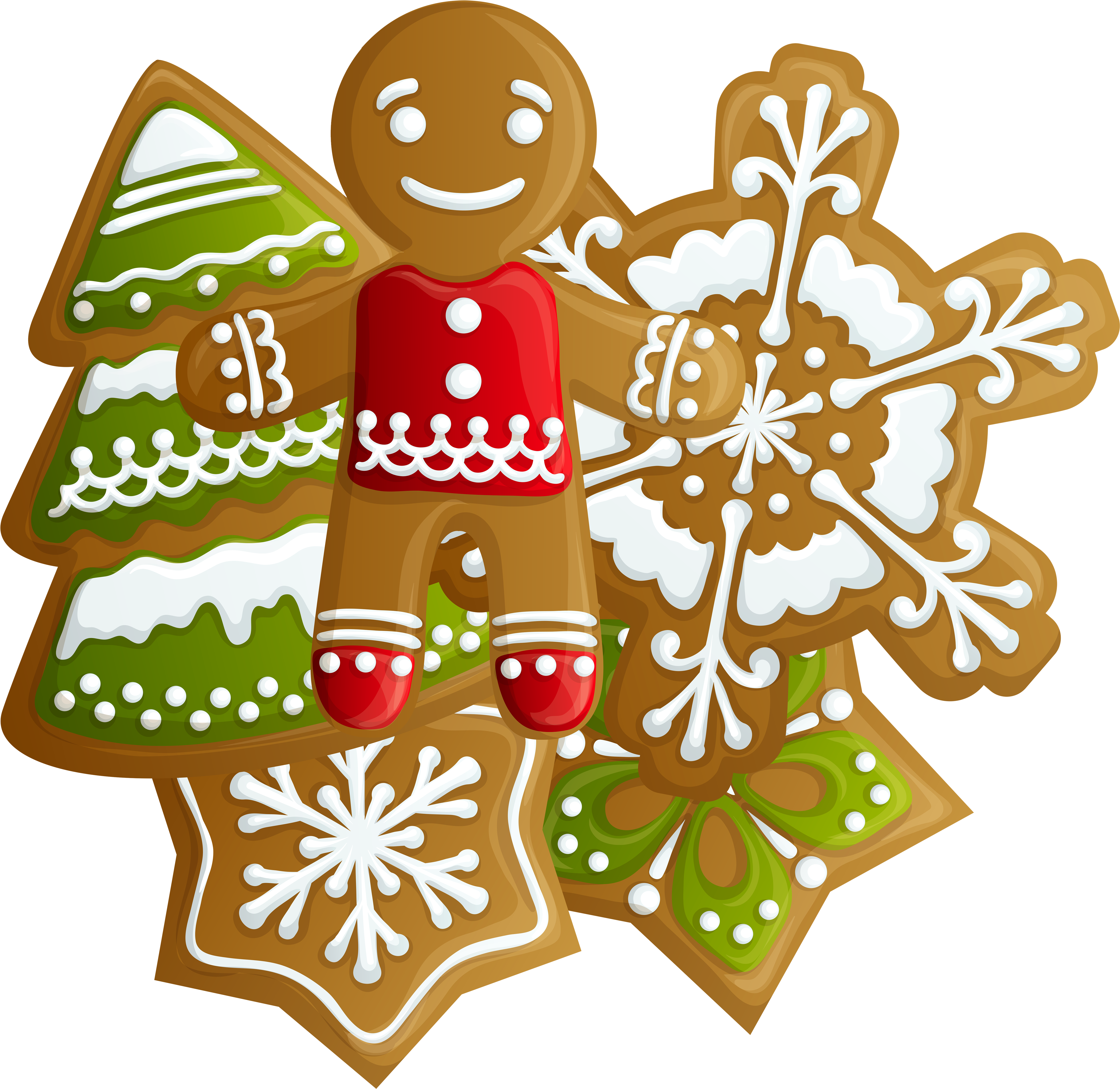 Baking Christmas Cookies Clipart.Baking Clipart Xmas Christmas Cookies Clipart
