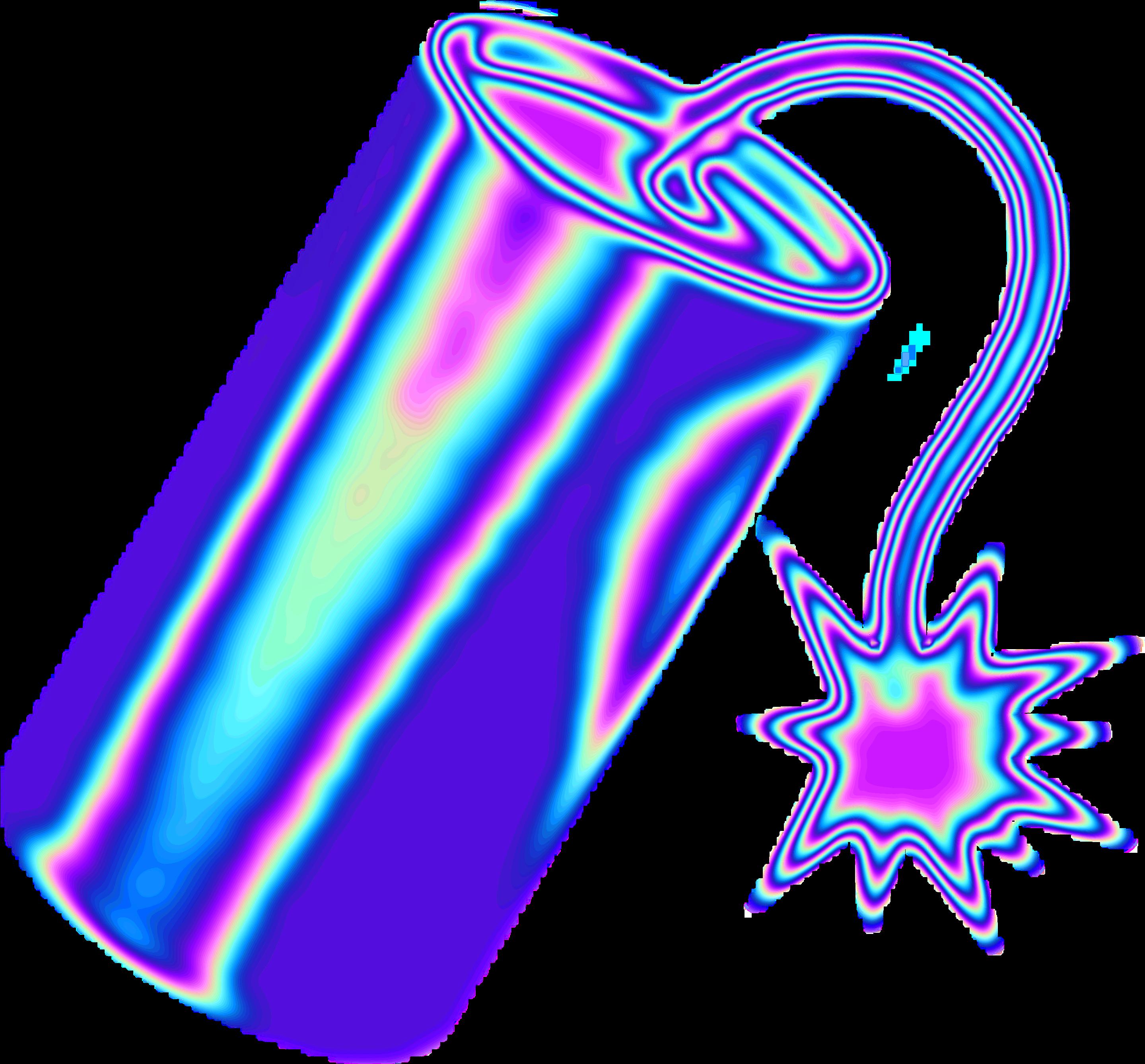 Transparent dynamite clip art - #dynamite #aesthetic #background #color #dream #emoji - Dynamite Aesthetic