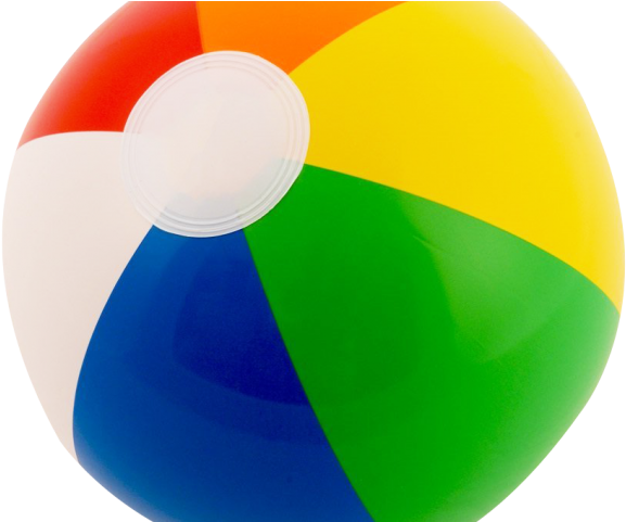 Transparent beach ball clipart - Beach Ball Clipart 2 Ball - Beach Ball Png