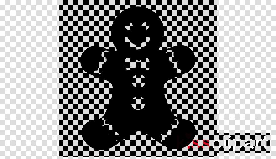 Transparent gingerbread man clipart - Download Gingerbread Man Monogram Svg Clipart Gingerbread - Logo Dream League Soccer 2019