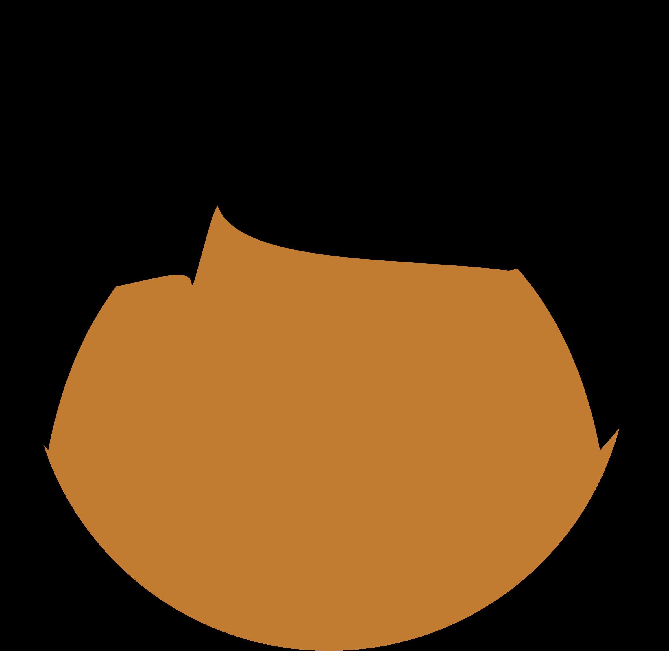 Transparent head clipart - Head Clipart