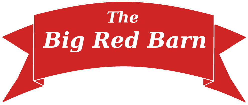 Transparent red barn clip art - Farm Transparent Red - Graphics