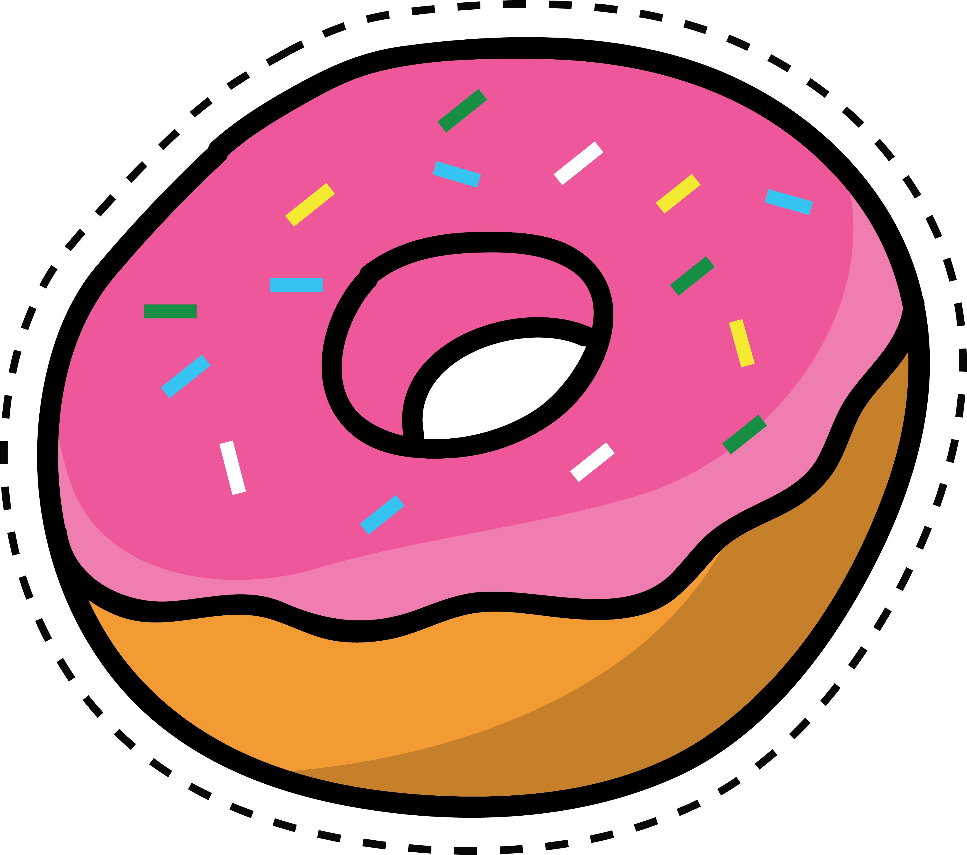 pink super mezcal presidents tequila bowl viewing clipart donut cute png transparent cartoon jing fm pink super mezcal presidents tequila