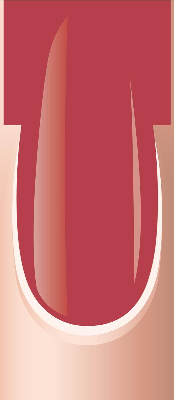 nail clipart red nails circle transparent cartoon jing fm nail clipart red nails circle