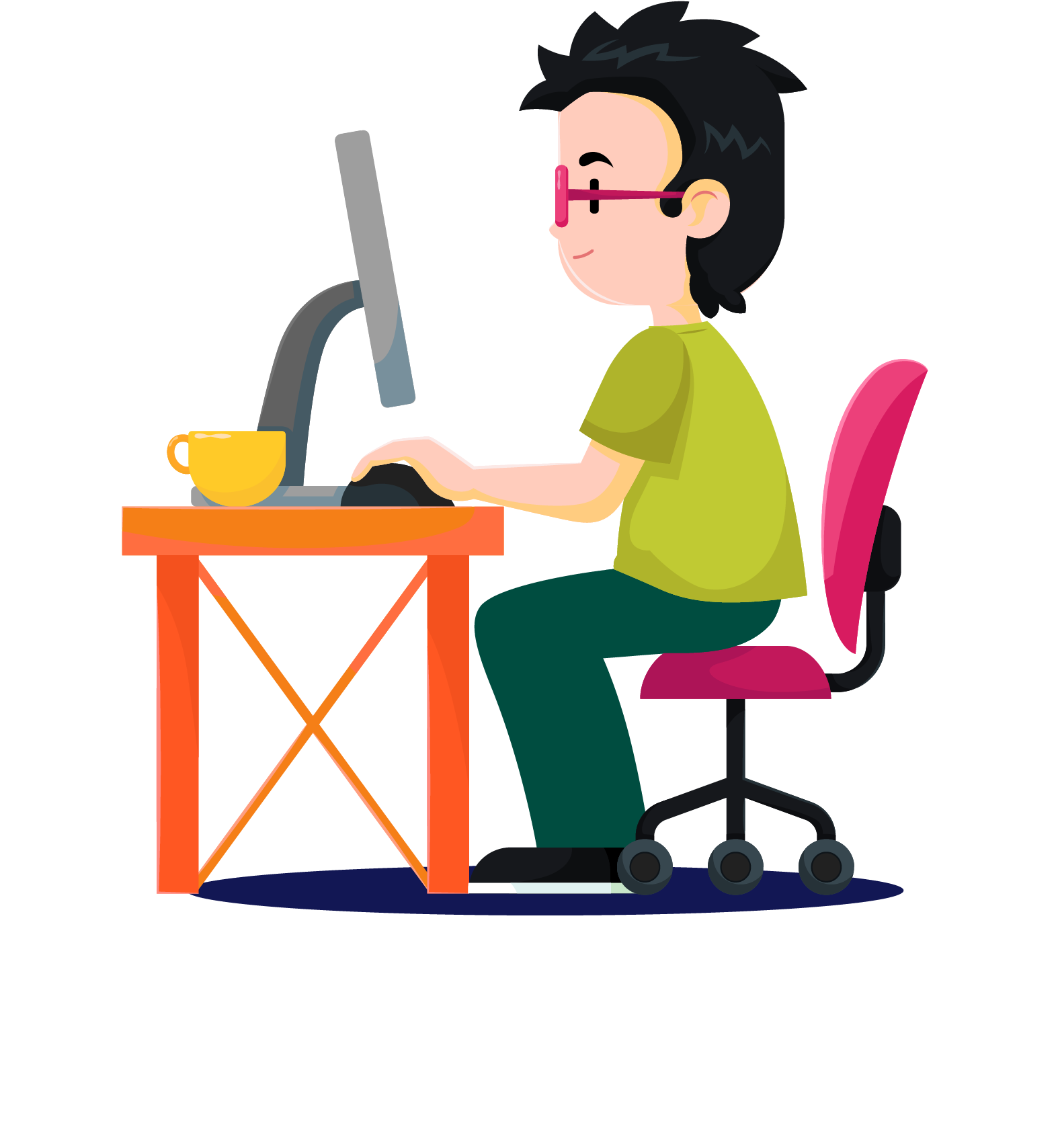 Transparent solutions clip art - Hassle Free And Results Driven Online Solutions For - Twitter We Are Hiring Graphics Designer