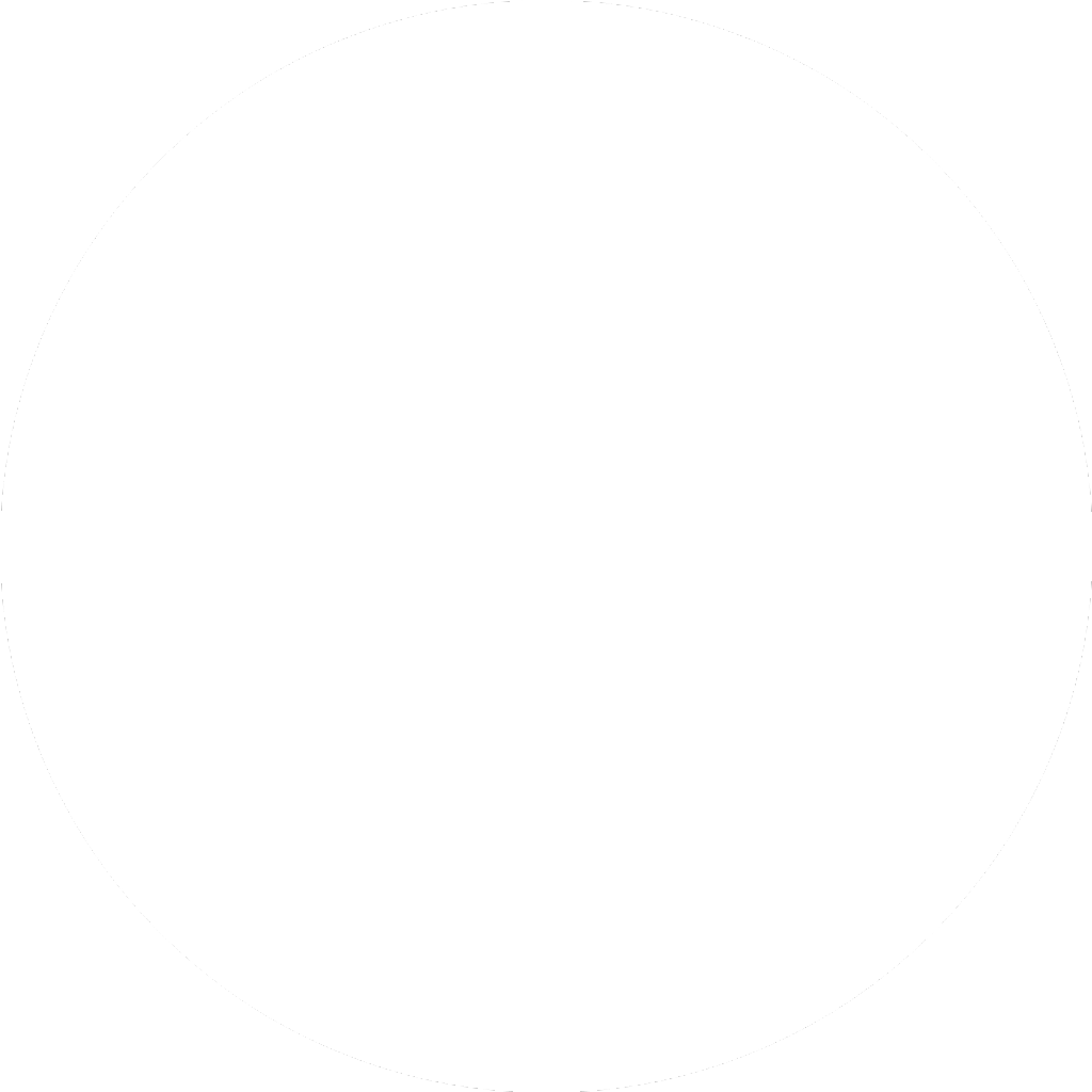 Transparent eyes clipart black and white - Circle