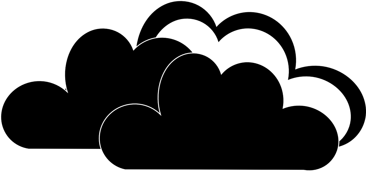 Clouds Sky Design Free Picture Gambar Simbol Cuaca Mendung Transparent Cartoon Jing Fm