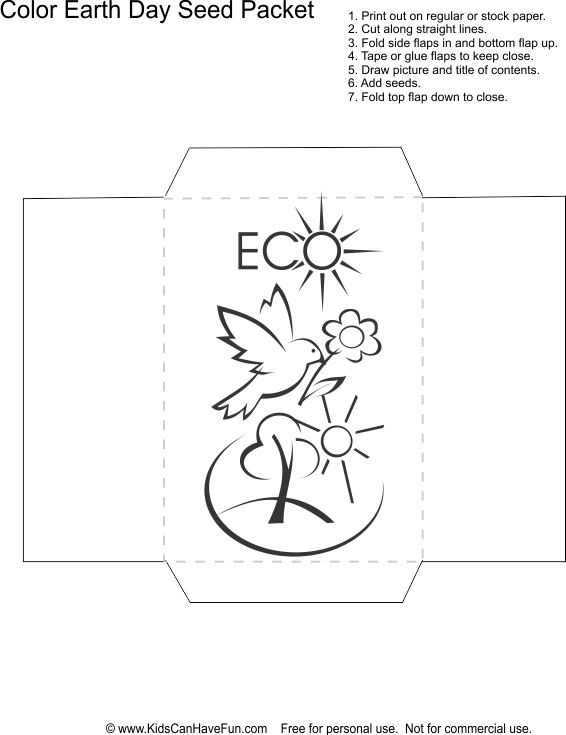Creative Haven Vintage Flower Seed Packets Coloring Book (With ... | 735x566