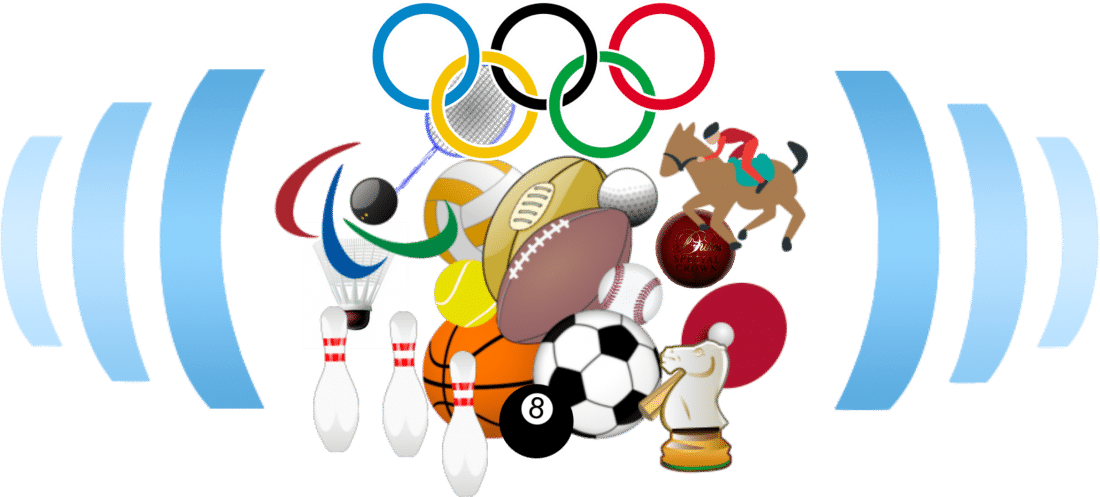 Transparent sports clipart - View Larger Image - Olympic Rings