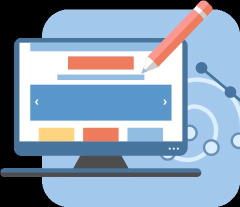 Transparent development clipart - When Web - Web Development Clipart Png
