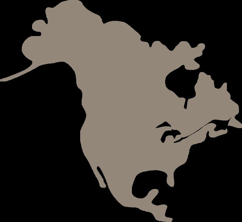Transparent seahorse silhouette clip art - Web Design Company In Canada