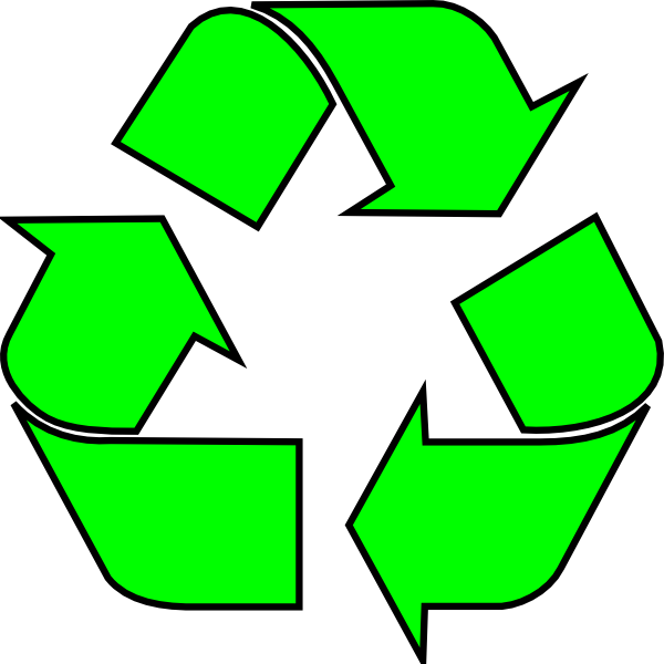 Transparent junk clipart - Junk Clipart Recyclable Item - Keep Clean Your City Logo