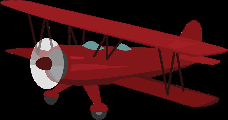 biplane airplane aircraft monoplane wing - biplane png , transparent  cartoon - jing.fm  jing.fm