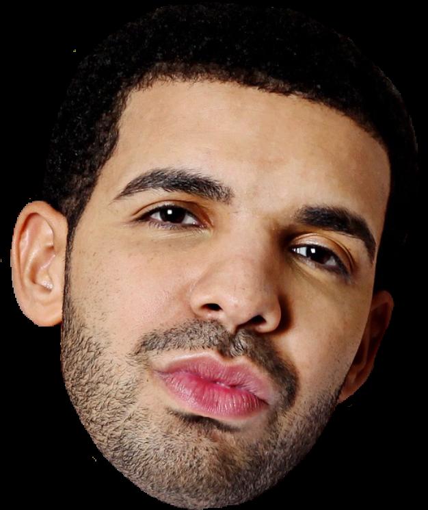 Rapper Vector Drake Transparent Drake Head Png Transparent Cartoon Jing Fm