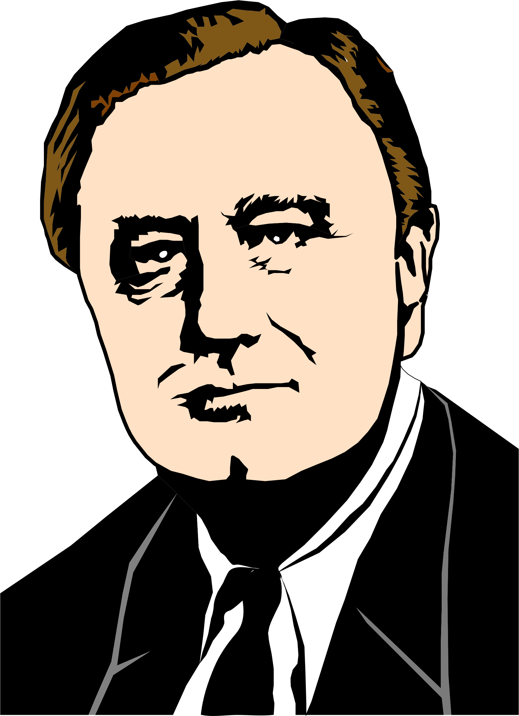 Clipart Franklin D Roosevelt Clip Art Transparent Cartoon Jing Fm