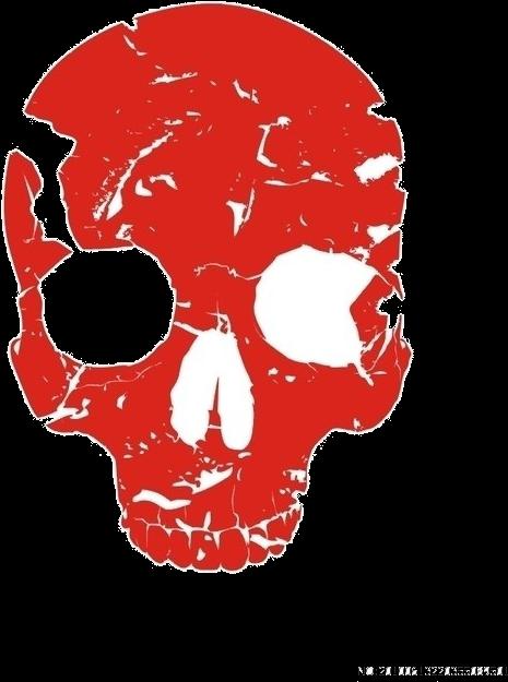 Transparent human bone clipart - Bone Human Skull Skeleton Free Transparent Image Hq - Transparent Skull Logo