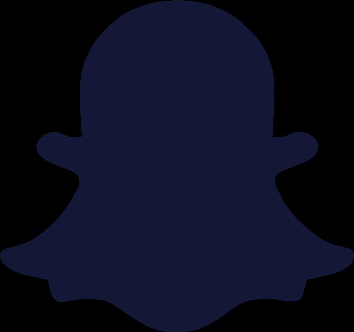 Spurs Media Watch News Tottenham Hotspur Snapchat Logo Black Png Transparent Cartoon Jing Fm