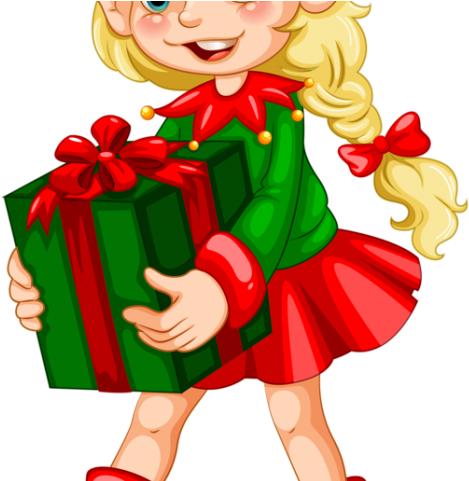 Free Christmas Elf Cliparts, Download Free Clip Art, Free Clip Art on  Clipart Library