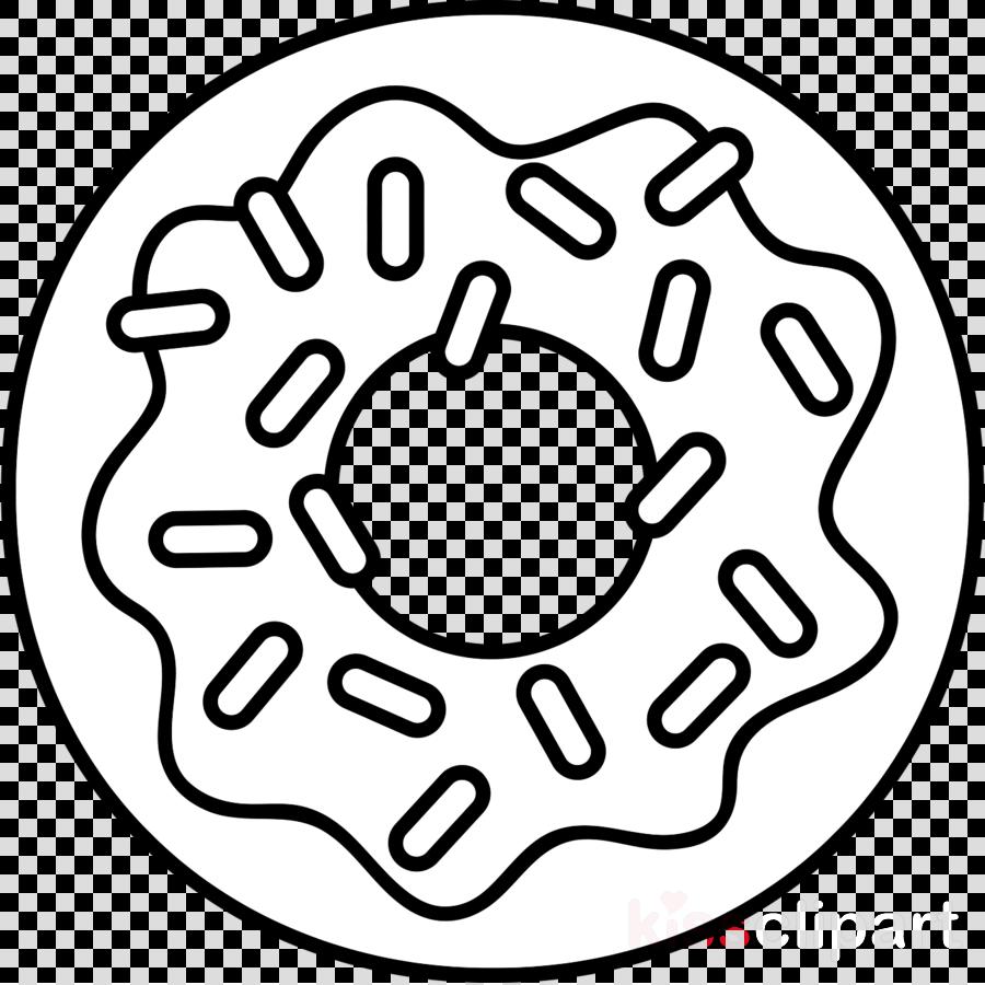 Doughnut Clipart Donuts National Doughnut Day Coffee ...