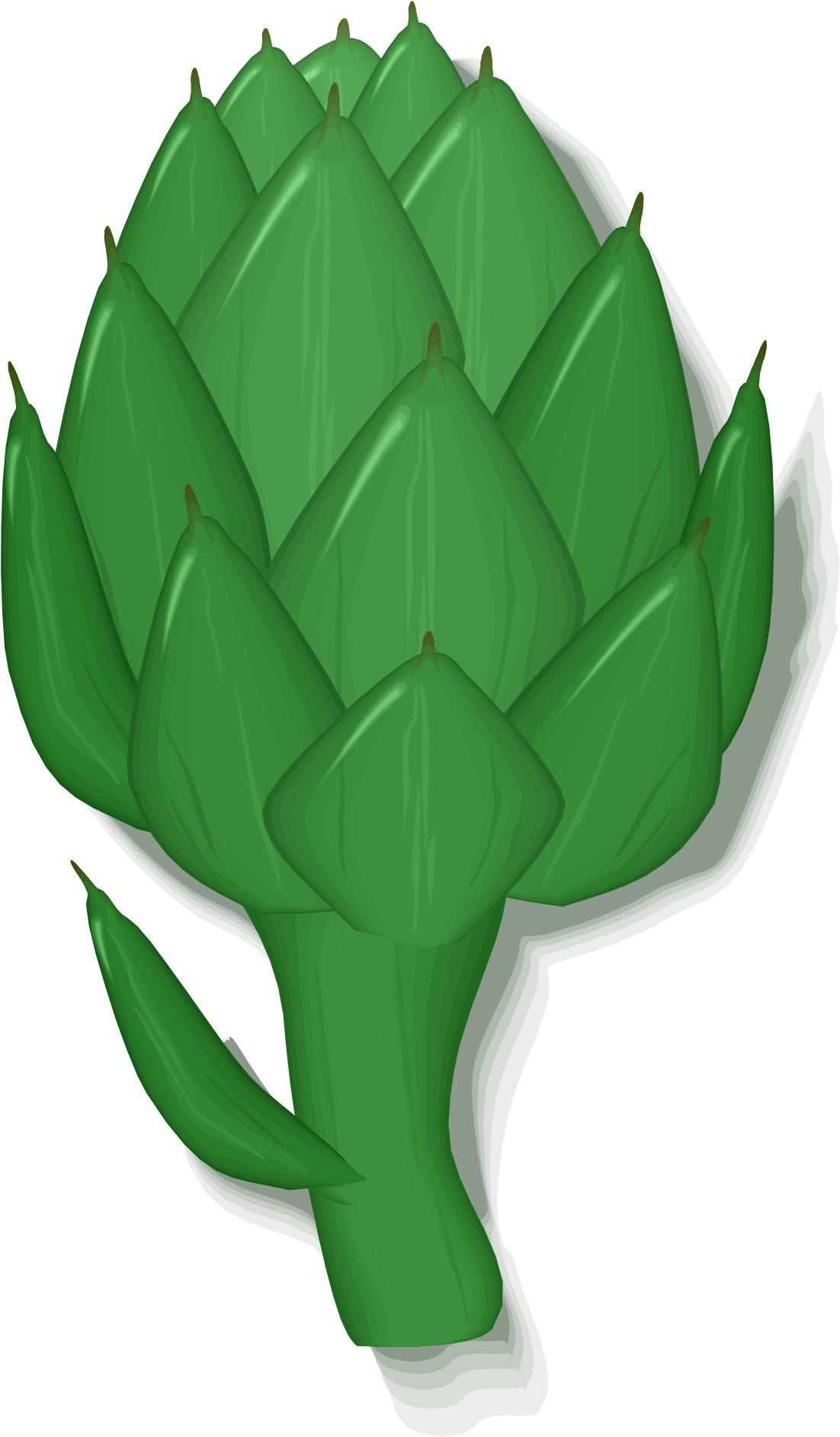Transparent clipart broccoli - Creative Commons Clipart - Wikimedia Commons