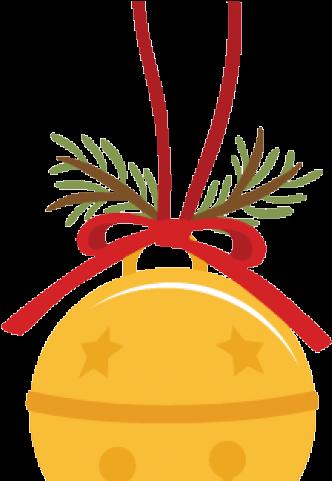 Christmas Bells Clipart.Clipart Christmas Jingle Bells Transparent Cartoon Jing Fm