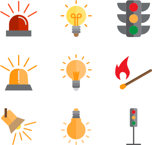 light bulb icons lamp png icon transparent cartoon jing fm light bulb icons lamp png icon