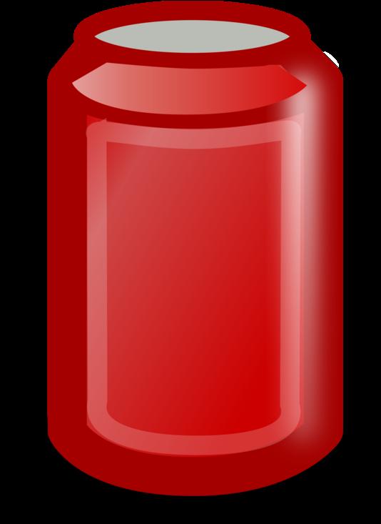 can tin drinking beverage red blank kaleng vector png transparent cartoon jing fm kaleng vector png transparent cartoon