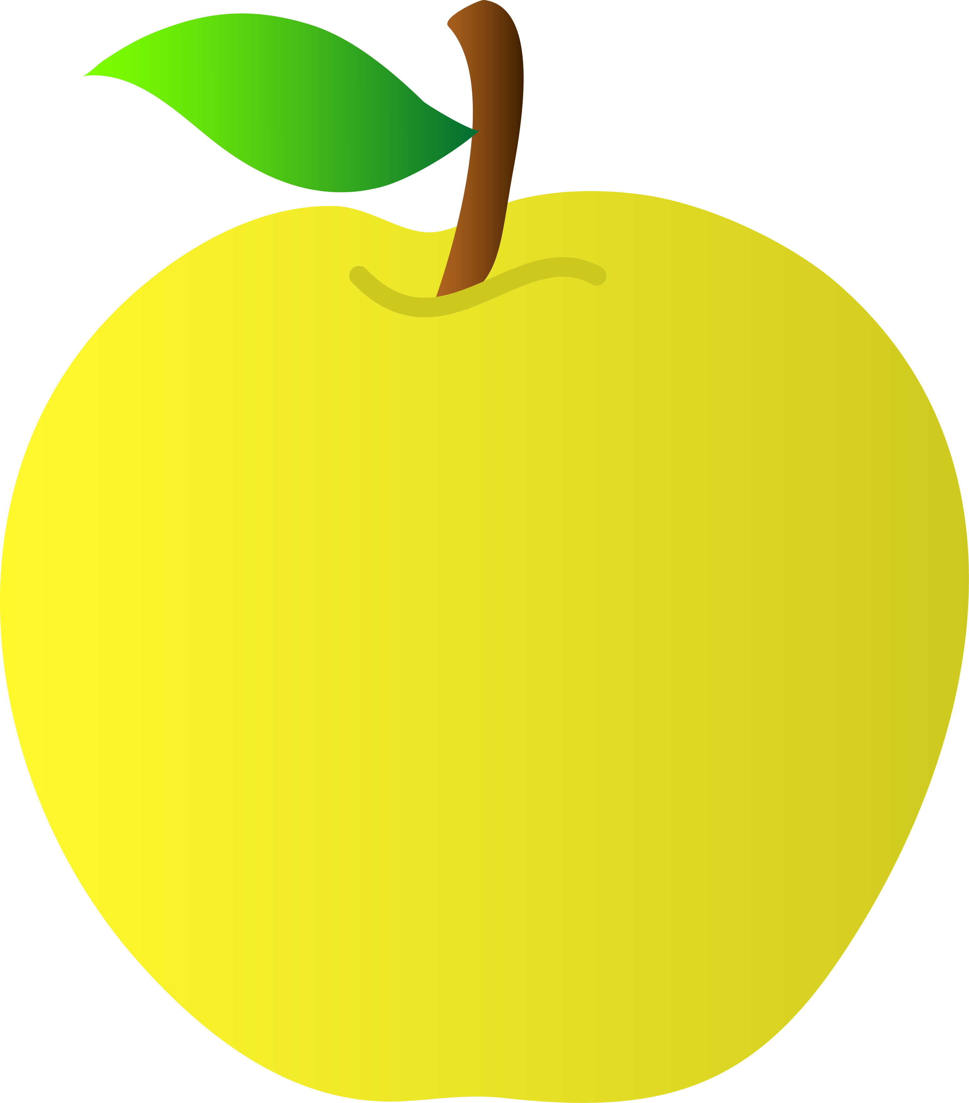 Transparent messenger clipart - Free Messenger Cliparts, Download Free Clip Art, Free - Yellow Apple Clipart Transparent Background