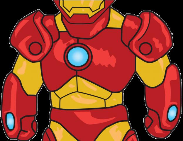 20 Fantastic Ideas Cartoon Iron Man Drawing Images Creative Things Thursday