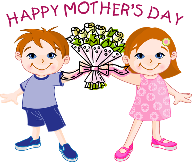 Transparent mother's day clipart - Mothers Day Clip Art 7 Blog Clipart Free Clip Art Image - Happy Mothers Day Baby