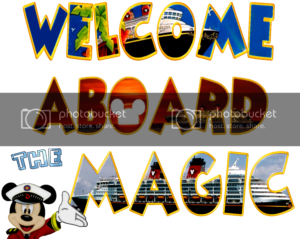 Transparent disney cruise clipart - Cruise Magnet Graphics And Links - Graphic Design