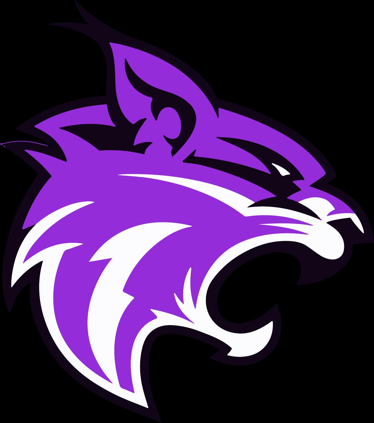 Transparent high school students clipart - Clear Creek Middle School - High Point Regional High School Logo