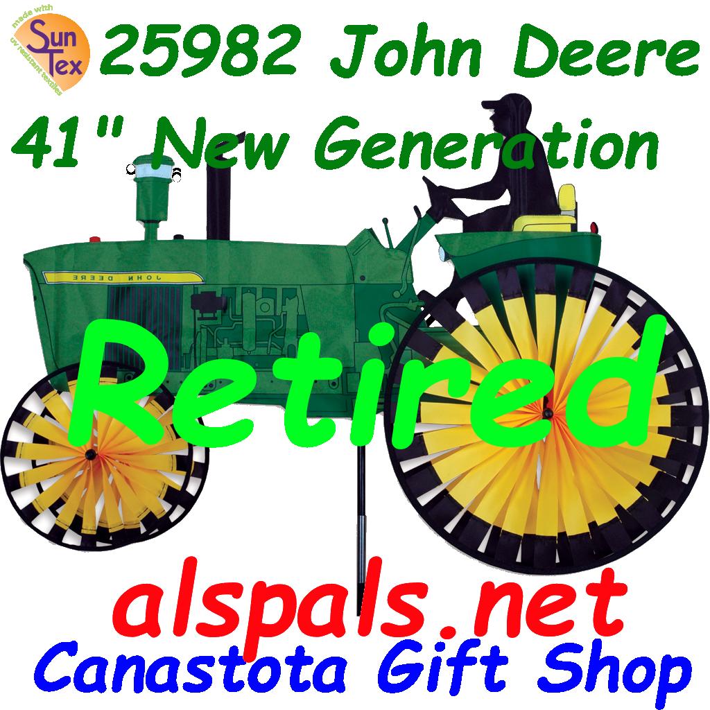 "Transparent john deere tractors clipart - 25982 John Deere Vintage Tractor 43"" - Kick Cancers Ass"