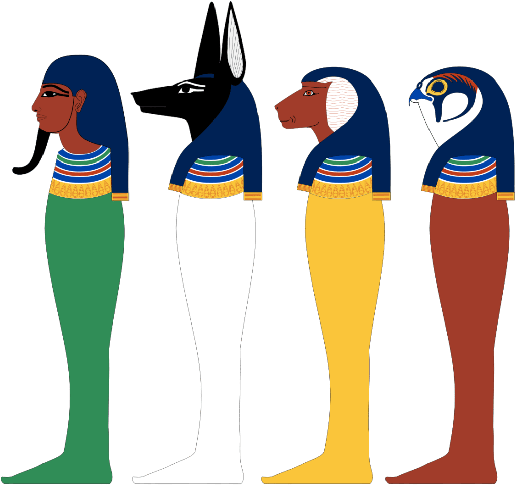 Transparent Egyptian Clipart - Egyptian Clipart, HD Png Download - kindpng