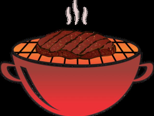 Transparent jeep grill clipart - Grill Clipart Steak Sandwich - Grill Food Clip Art