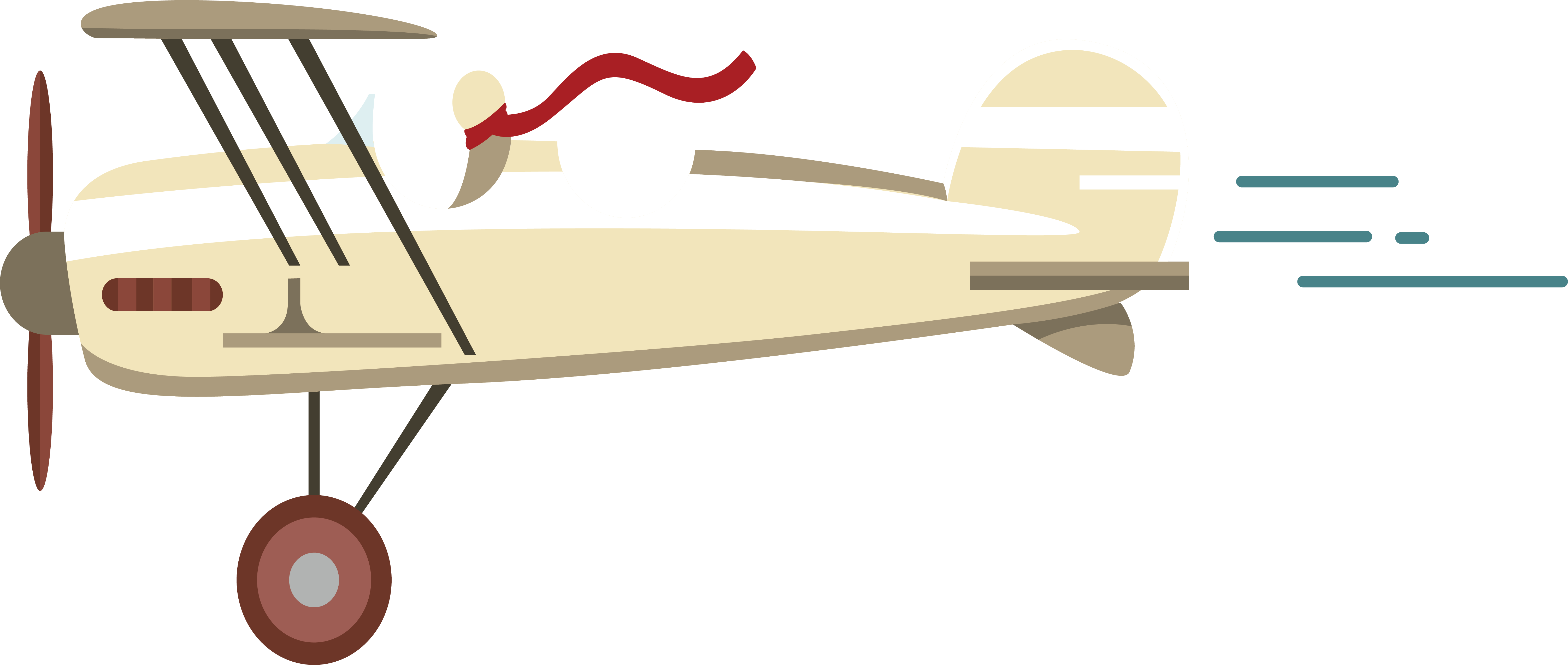 Free Free Airplane Clipart, Download Free Clip Art, Free Clip Art on Clipart  Library