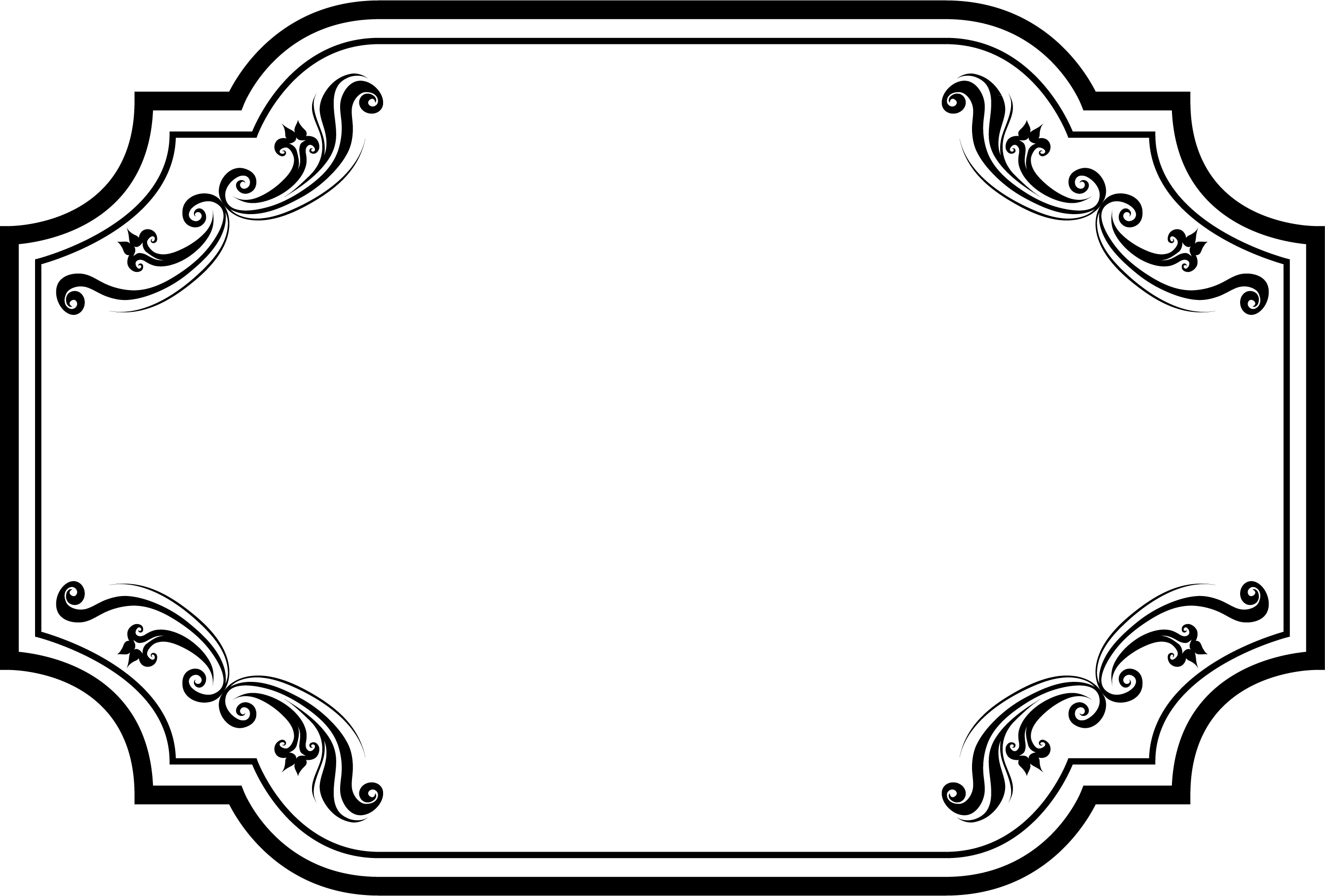 Results For Simple Vintage Frame Vector Free Download