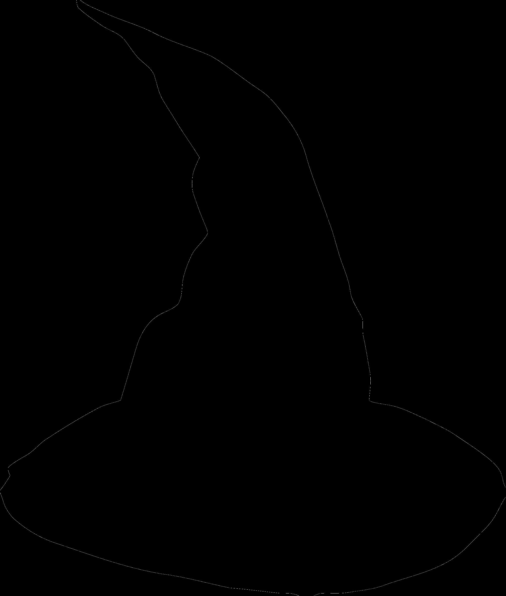 Witch Hat Transparent Background Witch Hat Transparent Cartoon Jing Fm